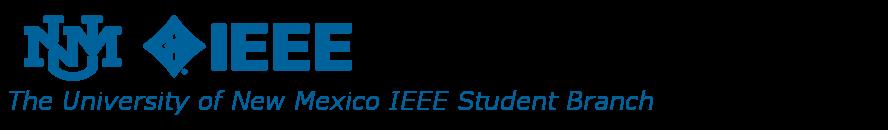 UNM IEEE